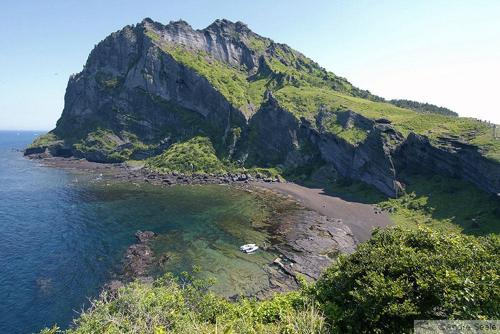 Jeju Island - Jejudo - viagem para a Coréia do Sul