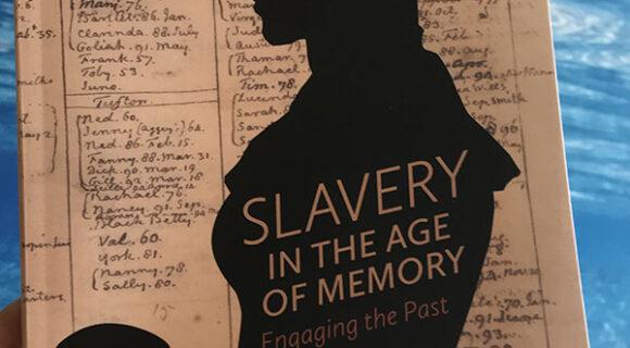 Viagem pela memória da escravidão